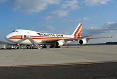 B747-4.N715CK-1 (Airliners) Tags: kalitta kalittaair kalittacargo kalittaaircargo 747 b747 b7474 b747f b7474f b747400 b7474b5f b747400f boeing boeing747 boeing747f boeing747400 boeing7474b5f boeing747400f cargo freighter iad n715ck 71019