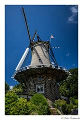 Windmill_001 (vschh) Tags: netherlands niederlande alkmaar architecture architektur canon eos rp
