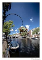 Alkmaar canal tour_001 (vschh) Tags: netherlands niederlande alkmaar architecture architektur canon eos rp