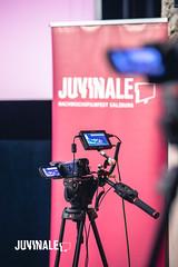 JUVINALE Talk