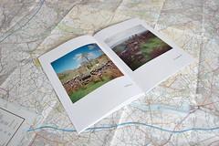Some Photos of Stiles (darrenriley) Tags: zine landscape stiles stile lomographydianamini 35mm square