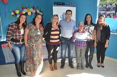 Prefeitura de Caraguatatuba forma 355 pessoas nas oficinas oferecidas pelos CRAS nesse primeiro semestre (Prefeitura de Caraguatatuba) Tags: formatura cras massaguaçu caraguatatuba caraguá
