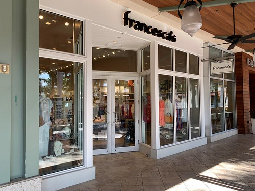 Francesca's Shops At Merrick Park Coral Gables