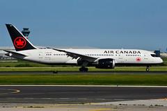 C-GHPQ (Air Canada) (Steelhead 2010) Tags: boeing b787 b7878 aircanada yyz creg cghpq