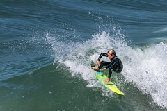 Future Champ - Explore (Ron Drew) Tags: nikon d850 surfer lad huntingtonbeach sport athlete california water pacificocean wave surf summer surfcity usa skill surfboard orangecounty focus balance boy