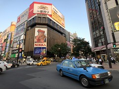 Test image : ZEISS ExoLens Pro + iPhone 8 Plus. (MIKI Yoshihito. (#mikiyoshihito)) Tags: carlzeiss zeiss exolens exolenspro iphone iphone8plus japan hokkaido sapporo