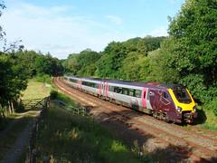 1V56 Respryn (Marky7890) Tags: xc class220 voyager 1v56 respryn railway cornwall cornishmainline train
