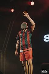 Sumol Summer Fest 2019 (BuzzTVPT) Tags: brockhampton kevin abstract sumol summer fest music festivals portugal ericeira bands hip hop