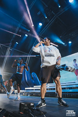 Sumol Summer Fest 2019 (BuzzTVPT) Tags: brockhampton summer music abstract portugal kevin festivals bands hip hop fest ericeira sumol