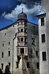 Rattenberg, Augustinermuseum-DSC_2075p (Milan Tvrdý) Tags: rattenberg tirol tyrol austria osterreich augustinermuseum