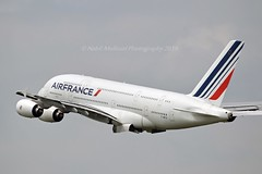 Air France F-HPJI Airbus A380-861 cn/115 @ LFPG / CDG 06-05-2019 (Nabil Molinari Photography) Tags: air france fhpji airbus a380861 cn115 lfpg cdg 06052019