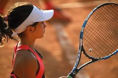 Concentration... (Nora077) Tags: tenis campeonato de españa alevin murcia lamangaclub noranoth sport people