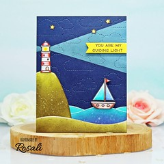 Lawn Fawn Smooth Sailing (ilovestamping) Tags: lawnfawn handmadecard