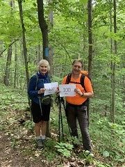 Judy Conrad & ChristopherBurke (North Country Trail) Tags: hike100nct hikethenct ilovethenct northcountrytrail nct challenge greatnorthcollective explore exploremore discover discovermore blueblazes upnorth greatoutdoors adventuremore hiking hikemoreworryless outdoors nature backpacking camping findyourway findyourtrail findyourpark getoutside family