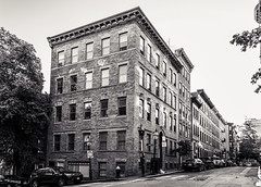 Beacon Hill Apartments (Eridony (Instagram: eridony_prime)) Tags: boston suffolkcounty massachusetts beaconhill