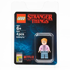 LEGO Stranger Things Barb Is the Last and Best SDCC Exclusive Minifig (fbtb) Tags: barb sdcc sdccexclusives strangerthings