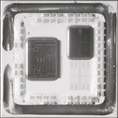 AMD@7nm(12nmIO)@Zen2@Matisse@Ryzen_5_3600@100-000000031_BF_1923SUT_9HM6935R90062___DSCx3@Infrared (FritzchensFritz) Tags: amd zen 2 matisse ryzen 5 3600 7nm 12nm io chip core ccx complex die shot dieshots polysilicon infrared infrarot