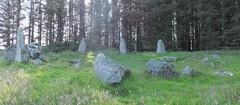Parkhouse Hill Stone Circle (gordontour) Tags: aikeybrae recumbent stonecircle neolithiic bronzeage archaeology heritage sacred historic tourism ugie olddeer mintlaw buchan aberdeenshire scotland britain