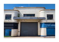 Art Deco 2 (PeteZab) Tags: decay unwanted boardedup tlc artdeco design building architecture nottingham underthreat peterzabulis bartons