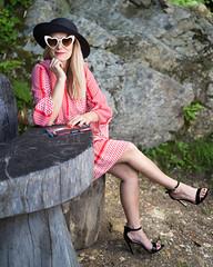 Let me tell you a story (CHCaptures) Tags: austria batis40mm dresscat elinchrom elinchromquadra steiermark styria a7iii batis240cf emount ilce7m3 model outdoor portrait sony summerdress sunglasses woman zeisscameralenses