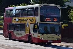 912 YN56FFO (Ary_Art) Tags: brightonandhove brightonandhovebuses