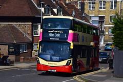 821 SK16GXD (Ary_Art) Tags: brightonandhove brightonandhovebuses
