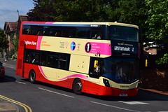 820 SK16GXC (Ary_Art) Tags: brightonandhove brightonandhovebuses