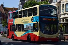485 BJ63UJO (Ary_Art) Tags: brightonandhove brightonandhovebuses