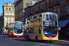 485 BJ63UJO & 437 BF12KXM (Ary_Art) Tags: brightonandhove brightonandhovebuses