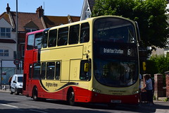 464 BK13OAH (Ary_Art) Tags: brightonandhove brightonandhovebuses