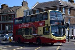 410 BJ11XHL (Ary_Art) Tags: brightonandhove brightonandhovebuses