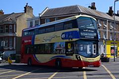 848 SK67FLM (Ary_Art) Tags: brightonandhove brightonandhovebuses