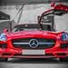Mercedes SLS AMG GT 6.3