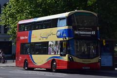 853 SK67FLW (Ary_Art) Tags: brightonandhove brightonandhovebuses
