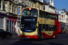 471 BK13OAS (Ary_Art) Tags: brightonandhove brightonandhovebuses