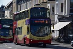 405 BJ11XHE (Ary_Art) Tags: brightonandhove brightonandhovebuses