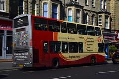 453 BK13NZV (Ary_Art) Tags: brightonandhove brightonandhovebuses