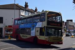 917 YN56FFU (Ary_Art) Tags: brightonandhove brightonandhovebuses