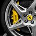 Ferrari 458 Italia rim