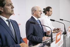 Rui Rio apresenta medidas de combate às alterações climáticas