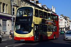 457 BK13NZZ (Ary_Art) Tags: brightonandhove brightonandhovebuses