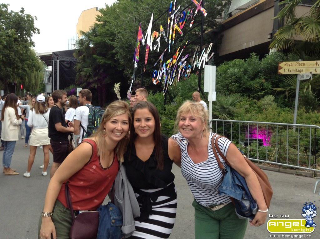 Montreux Jazz Festival - Jeudi 11 Juillet 2019