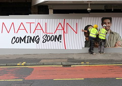 Preston Matalan Coming soon (Tony Worrall) Tags: preston matalan store new shops shoppers sign signage men board stgeorgesshoopingcentre street urban lancs lancashire city welovethenorth nw northwest north update place location uk england visit area attraction open stream tour country item greatbritain britain english british gb capture buy stock sell sale outside outdoors caught photo shoot shot picture captured ilobsterit instragram photosofpreston