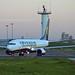 Ryanair EI-ENV Boeing 737-8AS Winglets cn/35039-3546