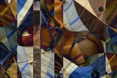 Jazz No. 1 (WayneToTheMax) Tags: jazz body art figure cubism color