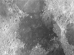 2019-07-10 Moon with ZWO224 MC#4 (Johan B.) Tags: moon lune ciel sky zwo asi 224mc skywatcher staradventurer autostakkert celestron c90 mak