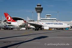 TC-JOG (Airlinerphotos.de) Tags: a330300 muc turkishairlines