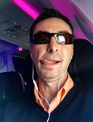 At #SFOAirport #OnMyWay to #LasVegas (Σταύρος) Tags: selfie σταύροσ airport mytongue yummy greek stavros sanfranciscointernationalairport sfo sunglasses myselfie myportrait silly sfoairport onmyway lasvegas ksfo sfia sanfranciscoairport internationalairport intlairport kalifornien californië kalifornia καλιφόρνια カリフォルニア州 캘리포니아 주 cali californie california northerncalifornia カリフォルニア 加州 калифорния แคลิฟอร์เนีย norcal كاليفورنيا man me ich yo moi fortunate prosperous portrait