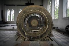 portal ([AndreasS]) Tags: eidsfossen powerplant kraftverk urbex abandoned forlatt nedlagt gruver tynset forlatte steder urban exploring decay kvikne
