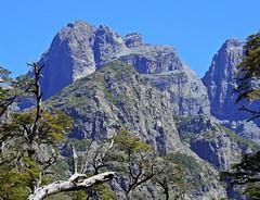 Alto El Rosillo (Mono Andes) Tags: andes chile chilecentral regióndelmaule altoelrosillo longaví backpacking
